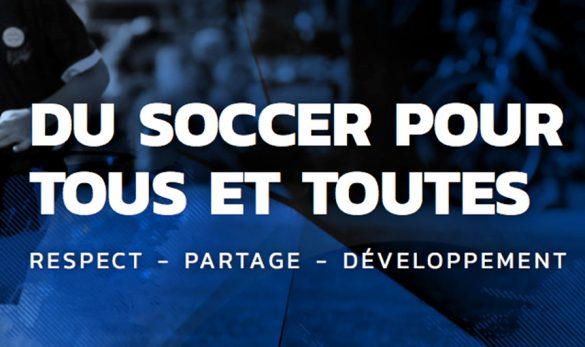 Soccer Coaticook